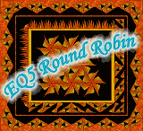 Electric Quilt Round Robin j�t�ka
